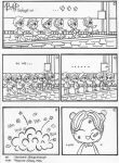 [mini comic] B.A.P Unplugged 2014 - Poor Moon Jong by nikochan91