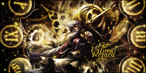 Time Wizard Improve by TH3M4G0