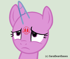 Base - The Sorry Stamp by SaraBeanBases