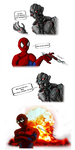 How Age of Ultron should have been... by DarthDestruktor