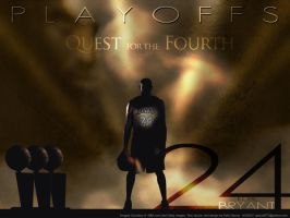 Quest for the Fourth by YaDig