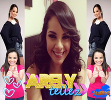 Arely Tellez by AlbertoA