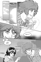 Peter Pan Page 118 by TriaElf9
