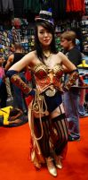 NYCC'14 Wonder Woman C by zer0guard