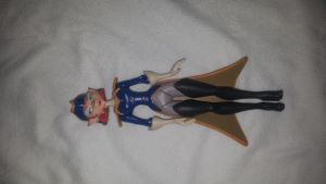 Captain Amelia figure by admiralkirk2273