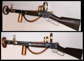 steampunk rifle by amiemo---1