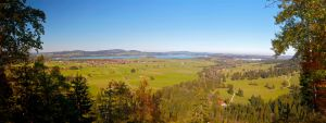 Panorama from Germany 4 by Kalev-Mesila