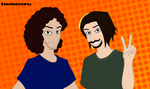 Game Grumps by SarahGoodwill