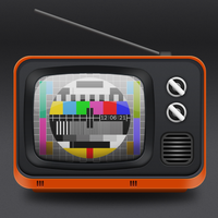 Television WIP by Soundy