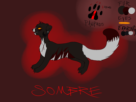 Sombre Redesign by SombreDemeanor