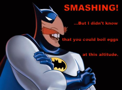 Smashing! by Antidromic