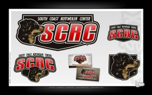 South Coast Rottweiler Center by jpnunezdesigns
