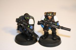Sons of Tarvitz Scouts 3 by Bren1974