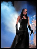 Tarja Turunen 188 by LucienaFin