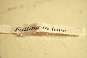 Falling In Love by teresastreasures72