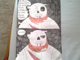 Sans Party Comic (page 3) by Dragonmaster003
