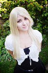 Stella Nox Fleuret Cosplay 2 by Dragunova-Cosplay
