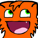 firestar the epic derp by theAWSOMEpeace