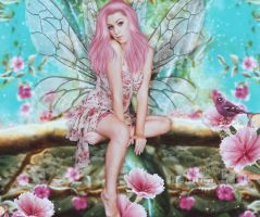 Beautiful Fairy by Jassy2012