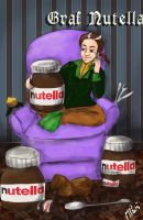 Graf Nutella by ProKotikov