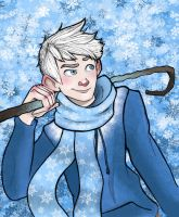 Jack Frost by alyn-art