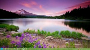 Lake Theme Windows 8 by Adyss88 by Andrei-Azanfirei