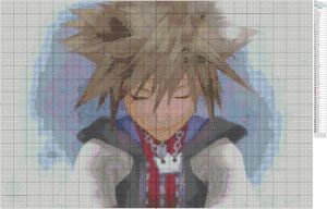 Sora by Makibird-Stitching