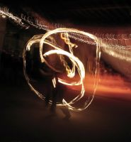 Fire Dance: Three by MtnGirl