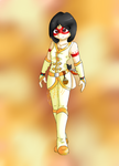 Misae Modified Uniform by SleeplesslyDreaming