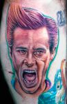 ace ventura by tat2istcecil