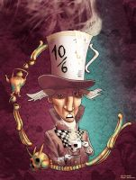 The Hatter by predalien92