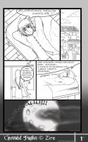 Crossed Paths- page-1-english- by Zire9
