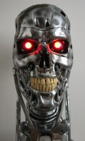 Terminator fading eyes 2 by jkno4u
