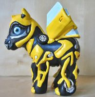 Bumblebee by customlpvalley