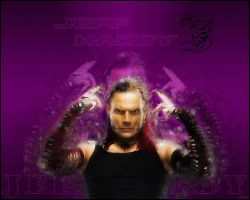 Jeff Hardy 2 by flo861