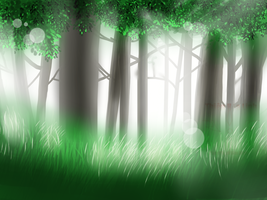 Training: Forest by ThienHoaLinh00