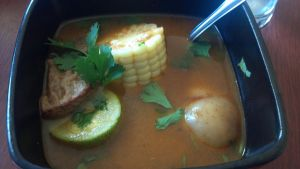 Caldo de Rez by FutureChefHaku