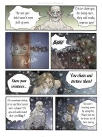 No Time For Tears! [Pg.49] by Michelangeline