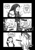Magic Muscle Final Chapter(pg.7) by Pokkuti
