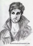 Killian Jones by AmyMusgrave