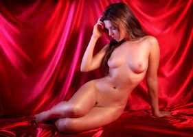 Beauty in Red 004 by fedex32