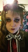 Macabre Makeup - Victorian Ring Master (costume) by BeehiveFullOfMadness
