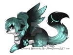 Tannzix adoptable ~ 2 on hold for my sis  D by BiahAdopts