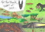for the Black Rabbit of Inle... by Everch