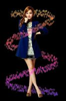 SNSD_Jessica_Edited_Picture 5# by diela123