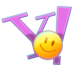 Yahoo Messenger Icon by MagusMainyu