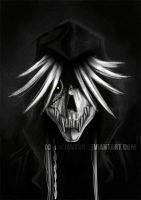 Traditional Death - Undertaker by Digimitsu