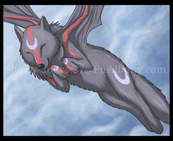 Flying High -gift- by shorty-antics-27