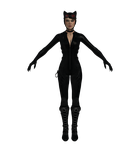 Catwoman Clean Suit V2 by XNASyndicate