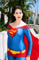 Superma'am SDCC 11 by miss-kitty-j